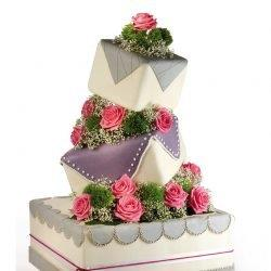 WeddingSyan 250x250 - Wedding Cake