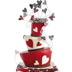 EventPazzoAmore 250x250 - Event Cake