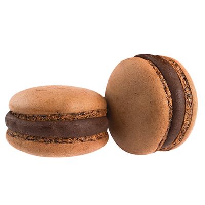 MacaRAL Rinaldini cioccolato fondente 70%
