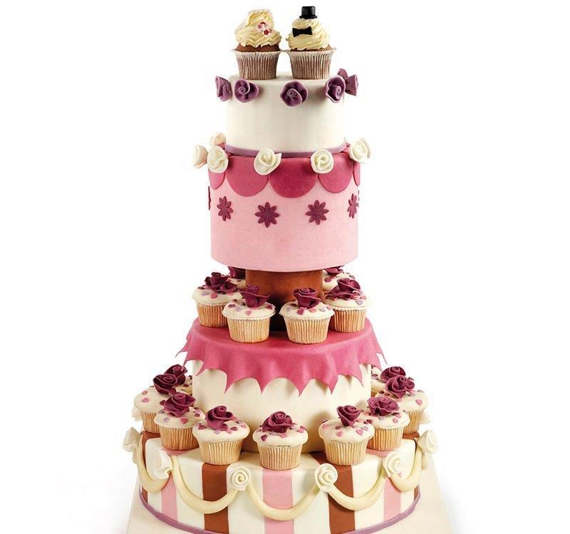 WeddingCakePORTFOLIO 800x750 - Wedding Cake