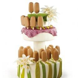 WeddingCallas 250x250 - Wedding Cake