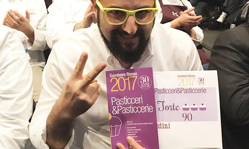 800x500GamberoRosso 800x480 - Il Gambero Rosso premia con 3 torte Rinaldini, tra le migliori pasticcerie di Italia