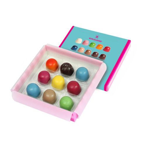 Chococolor Luxury Box 9