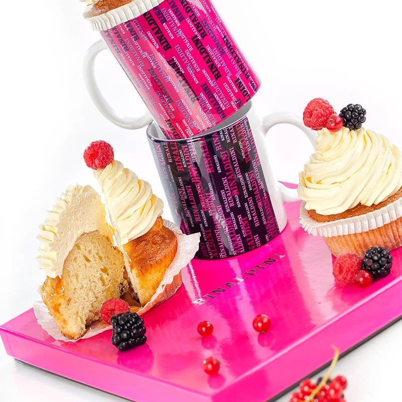 CupCake 1 - Cup Cake à Porter