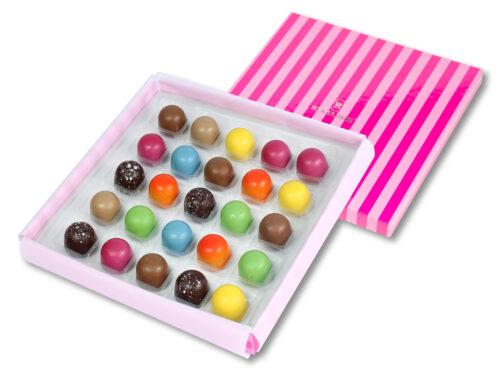 Chococolor Luxury Box 25