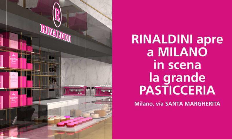 Untitled 3 800x480 - Rinaldini apre a Milano e diventa SpA