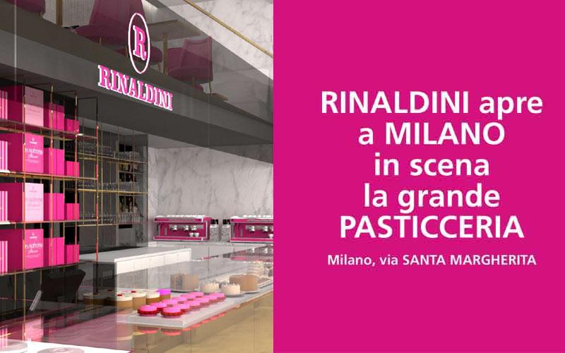 Untitled 3 - Rinaldini apre a Milano e diventa SpA