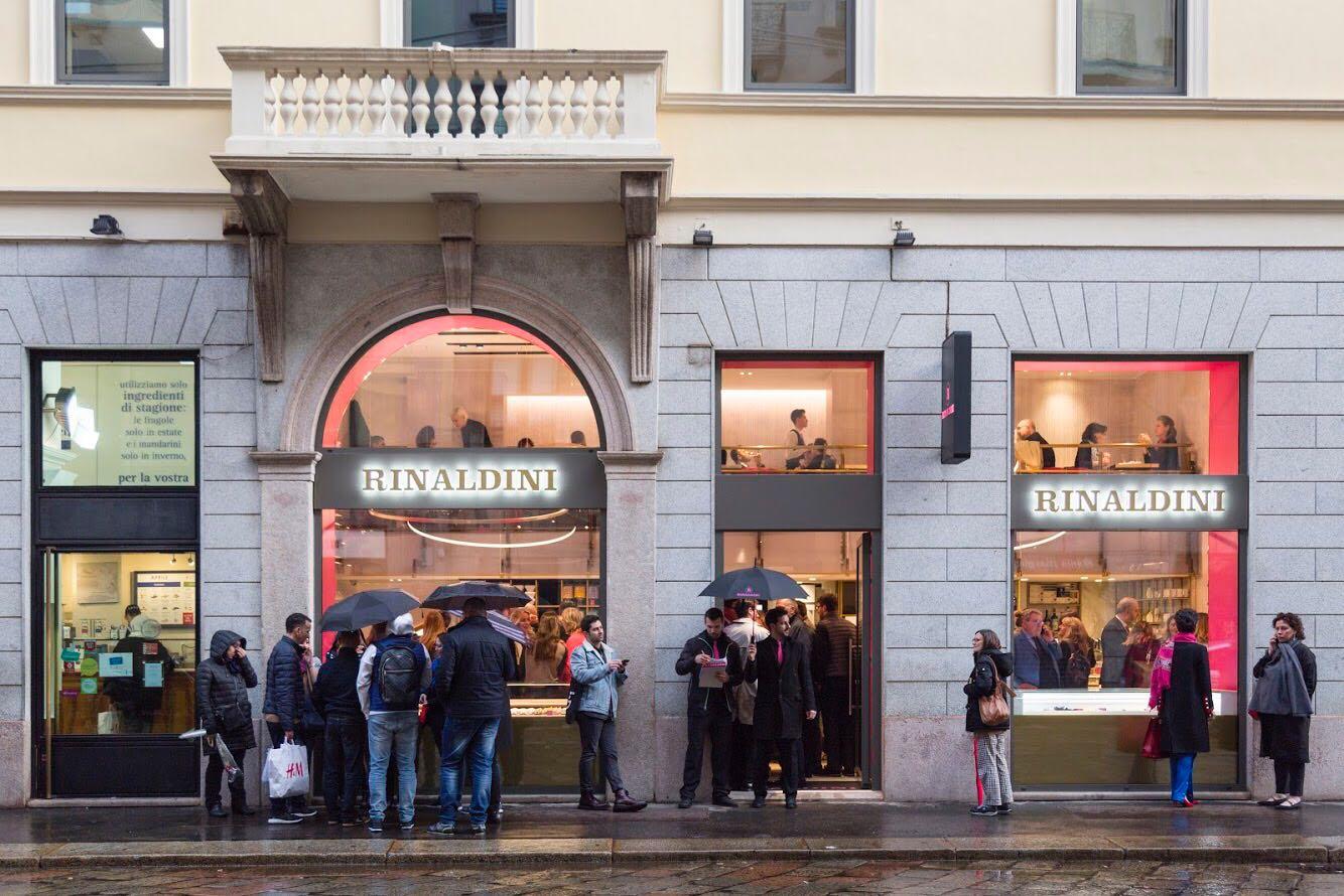 7992dec1 c2ec 44e2 b7ee 2fa856086bf2 - Nuovo concept store di Rinaldini a Milano