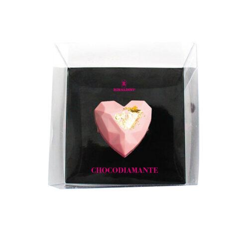 Foto Chocodiamante Rosa