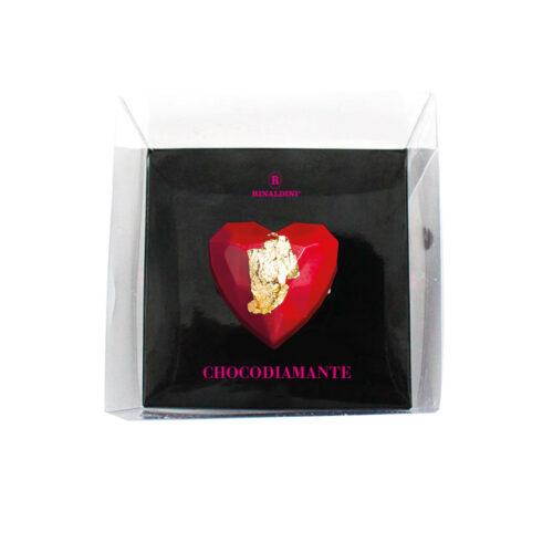Foto Chocodiamante Rosso