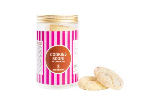 C 19A 500x334 - Cookies dei sogni al cioccolato