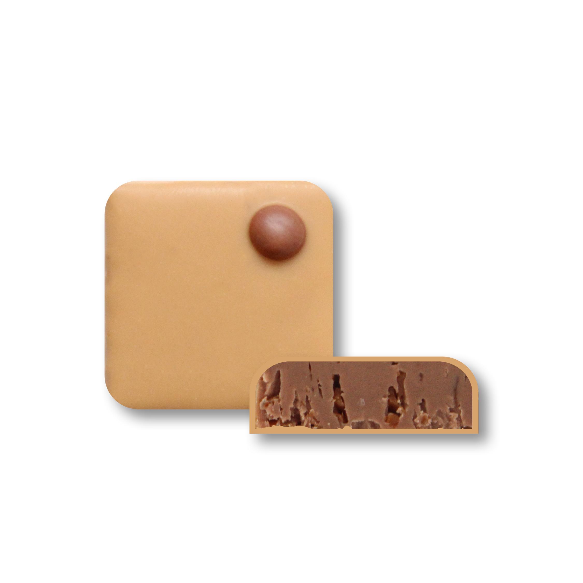 Bon Bon marrone