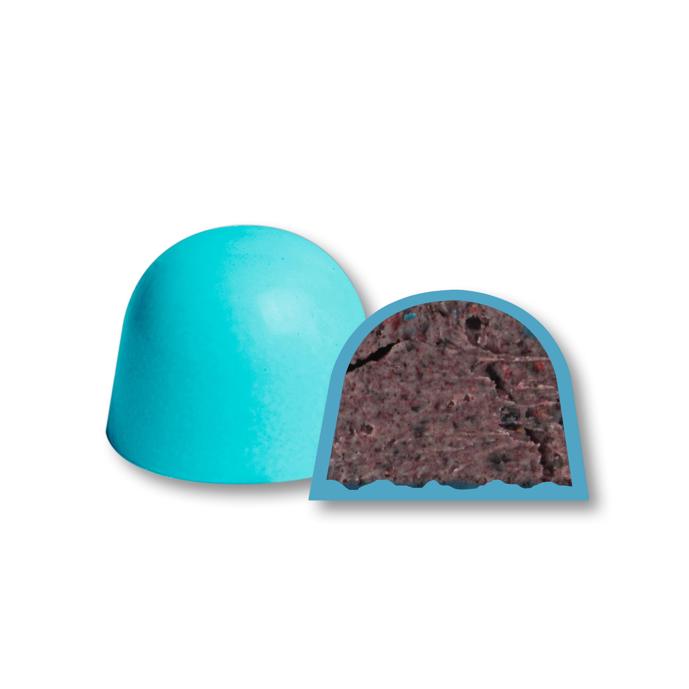 Chococolor azzurro