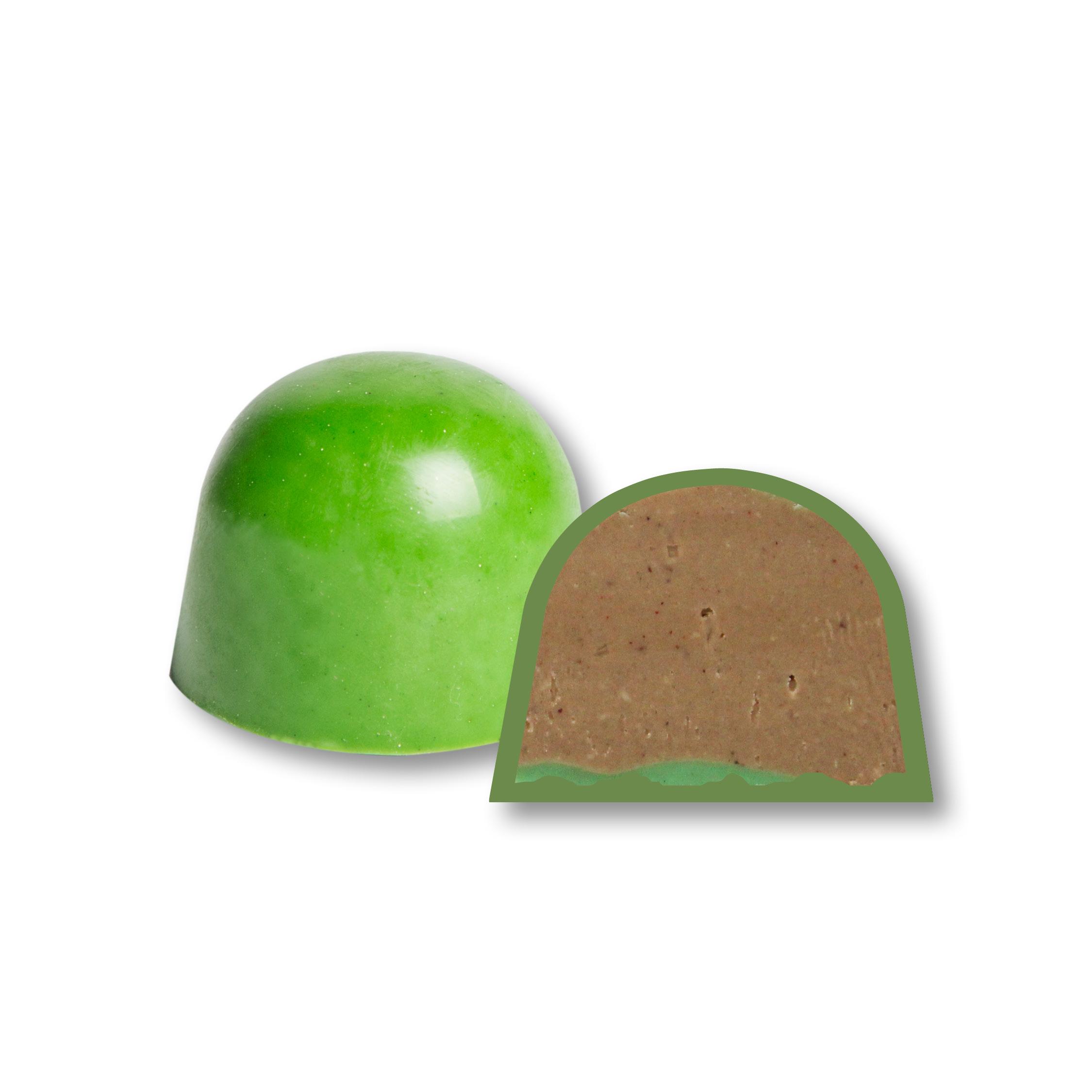 Chococolor verde
