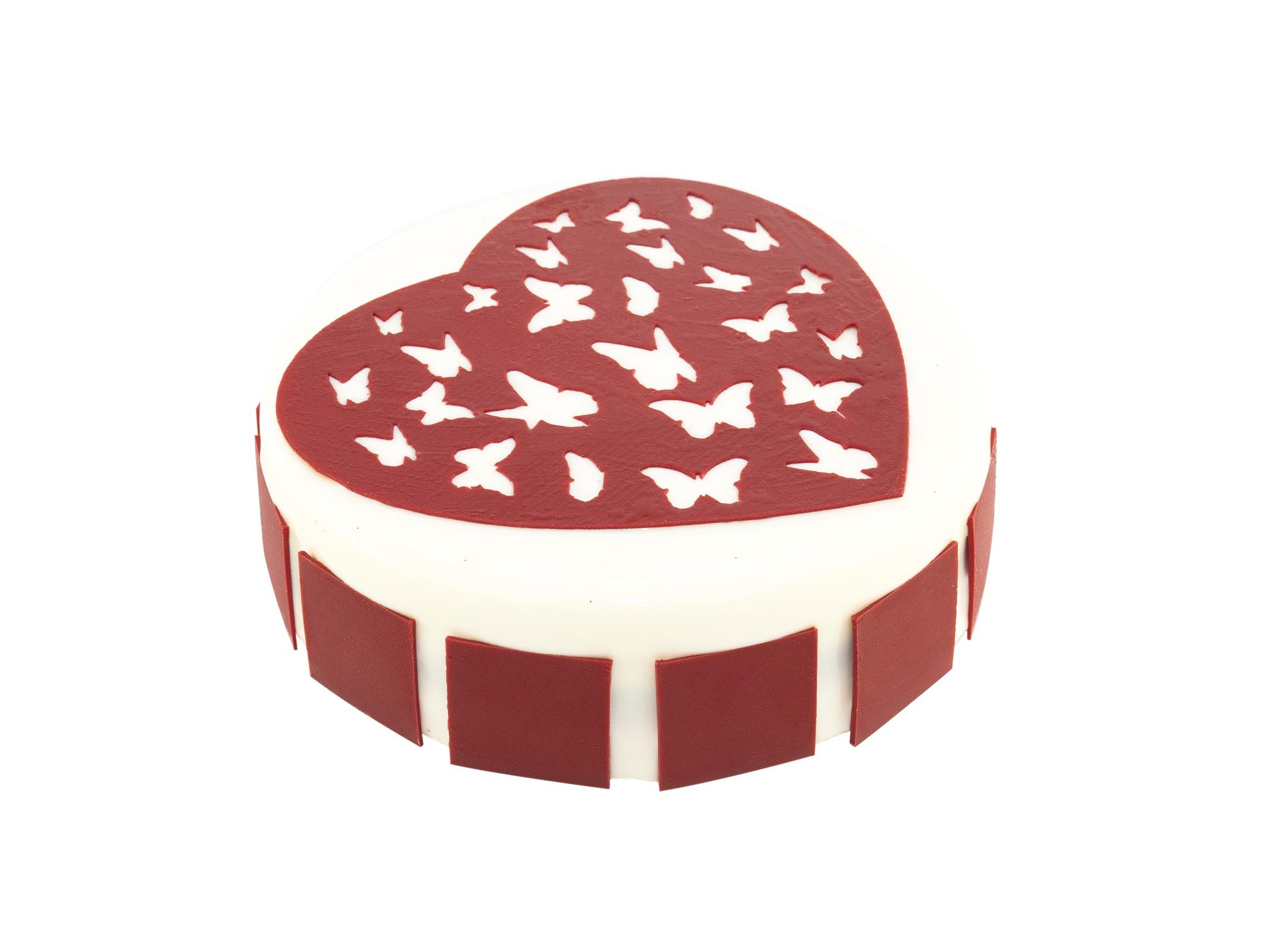 Torta Sweet Melody Rinaldini 2020