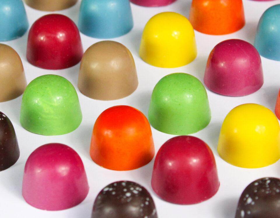 Chococolor Rinaldini