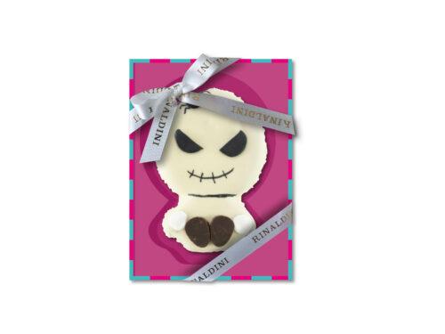 Biscotto Decorato Zombie Halloween 2020 Rinaldini