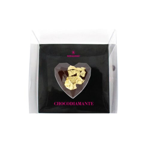 Chocodiamante nero