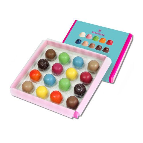 Chococolor Luxury Box 16