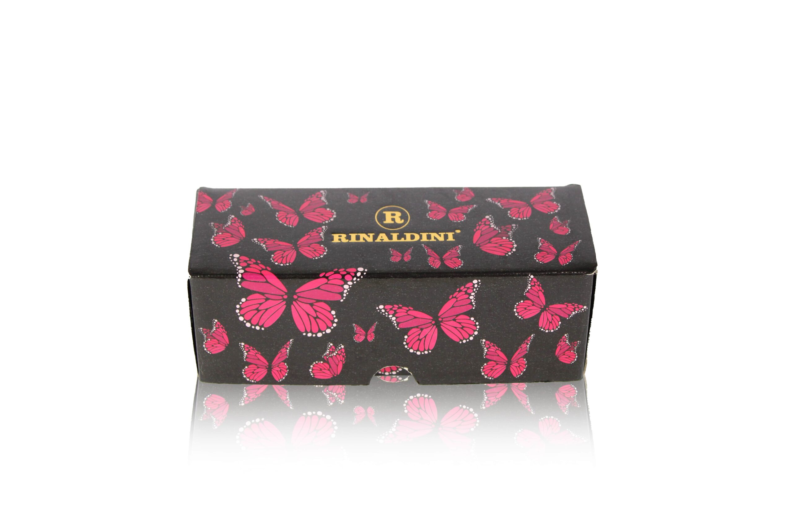 Foto Scatola MacaRAL 4pz Farfalle Fronte min scaled - Limited Edition Butterfly - MacaRAL in luxury box da #4pz