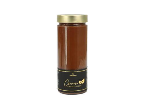 Cremosa DI Nocciole E Cacao Vegana 700 g