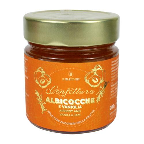 Foto Confetture Albicocche